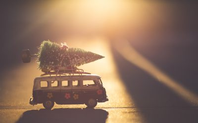 Comment s'inspirer de Noël pour votre communication ?
